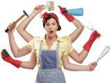 Проблемы отношений: домашние дела
