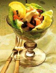 Вкусный простой рецепт фруктового салата для детского и диетического питания
