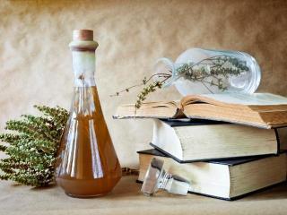 Народная медицина советует: лечение простуды