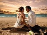 Мужчина и женщина: курортный роман