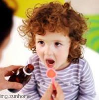 Как дать ребенку лекарство чтобы не выплюнул