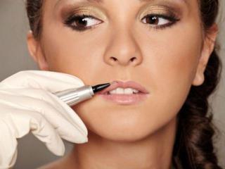 Перманентный макияж (маленькие хитрости)