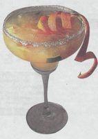 Праздничные рецепты алкогольных коктейлей