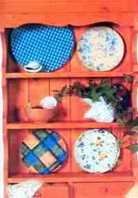 Рукоделие для вашего дома