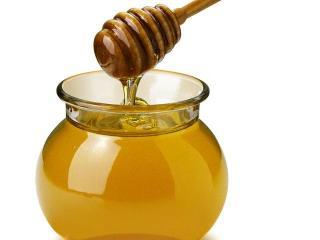 Мед в уходе за кожей