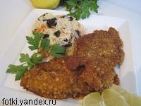(Вкусные рецепты приготовления рыбы)
