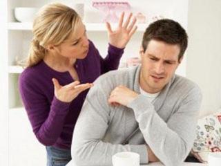 Несчастье помогло: кризис в семейных отношениях