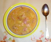 Рецепты горохового супа с куриным мясом