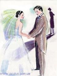 Семейные проблемы в гражданском браке