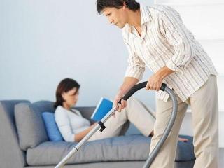 Мой муж – домохозяйка! Продолжение
