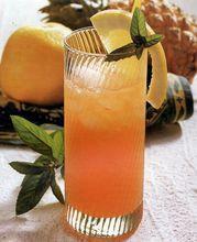 Вкусные рецепты фруктовых напитков