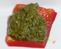 Долма с волшебным соусом – кулинарный рецепт