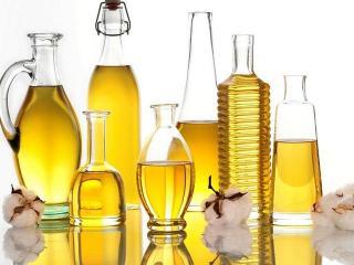 Касторовое масло в рецептах красоты