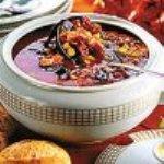 Рецепты рыбных солянок из русской национальной кухни