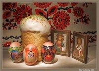 Навстречу празднику Пасхи