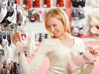 Правила выбора идеального женского  нижнего белья