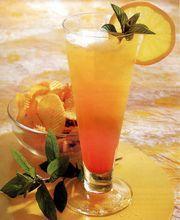 Рецепты вкусных фруктовых напитков