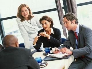 Что такое деловой этикет?