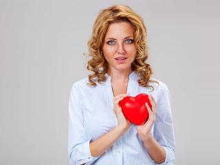 Стенокардия. Помощь сердцу и сосудам (женское здоровье)