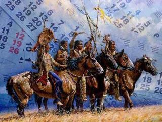 Гороскоп Апачей