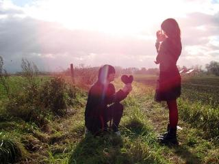 Первая подростковая любовь - нужно ли с ней бороться?