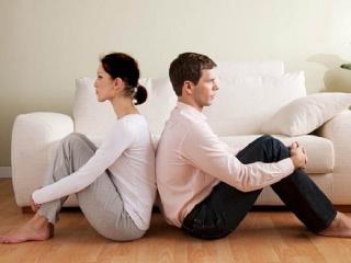 Привычка или Хочу развод и девичью фамилию! (семейные отношения)
