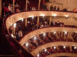 Правила этикета при посещении театра