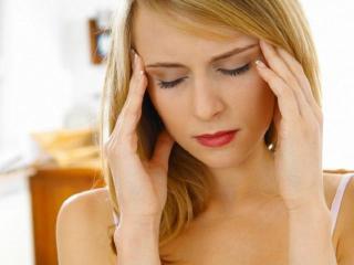 Лечебная гимнастика от головной боли