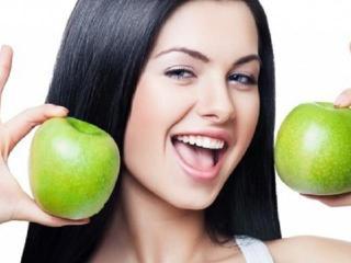 Яблоко в рецептах красоты и здоровья