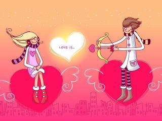Как соблазнить мужчину в День Святого Валентина