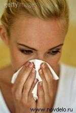 Аллергия (поллиноз): симптомы аллергии, лечение аллергии, диета при аллергии