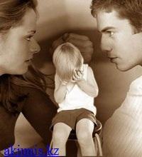 Семейные отношения. Измена мужа