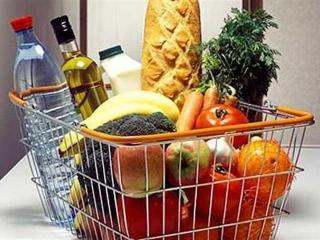 Покупаем продукты