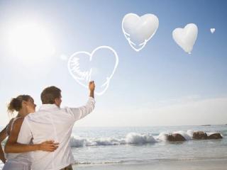 «Завтра» ваших отношений (мужчина и женщина)