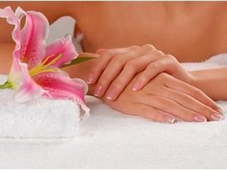 Обветренная кожа рук