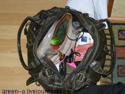 b3be296f0629 Женские сумки и их содержимое (женская психология)