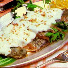(Оригинальные блюда из рыбы)