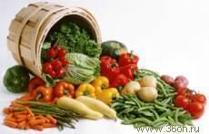 правильное питание чтобы похудеть список