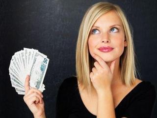 Как я училась деньги копить (семейный бюджет)