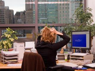Кризис среднего возраста у женщин: жизнь прекрасна!
