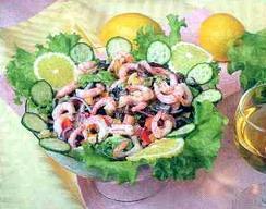 Вкусный рецепт салата