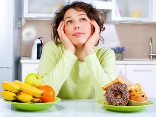 Аппетит и полезные привычки правильного питания