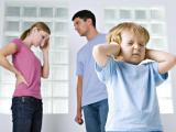 Семейные отношения: ссоры