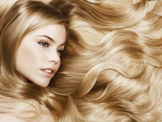 Женские секреты ухода за волосами