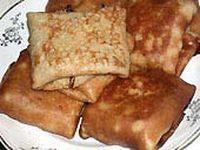 Вкусный рецепт блинчиков к Масленице
