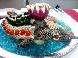 (Приготовление рыбных блюд. Полезные советы)