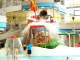 В обзоре московские wellness-центры: Ква-Ква-парк, Мореон, Asia Beauty SPA
