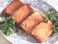 (Вкусные рецепты из картофеля)