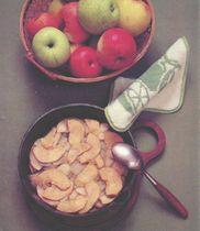 Русская кухня. Детское питание