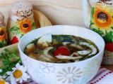 Вкусные рецепты окрошки